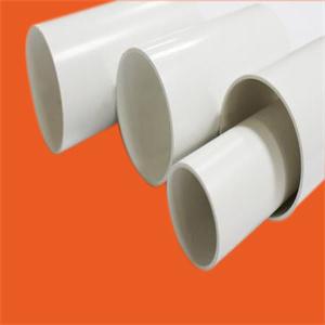 辨別PVC排水管質量好壞